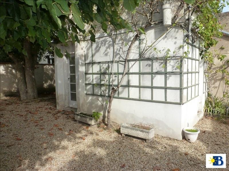 Vente maison / villa Chatellerault 185500€ - Photo 12