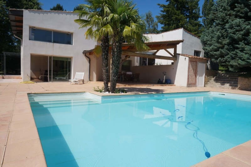 Deluxe sale house / villa Vienne 744000€ - Picture 2