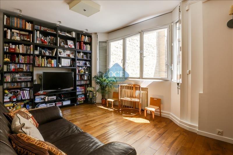 Sale apartment Paris 5ème 815000€ - Picture 4