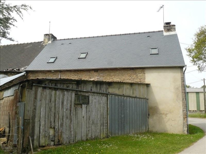 Vente maison / villa Guegon 80250€ - Photo 4