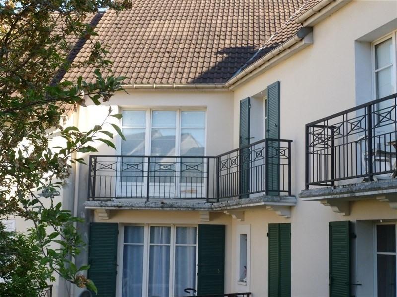 Alquiler  apartamento Longpont sur orge 735€cc - Fotografía 1