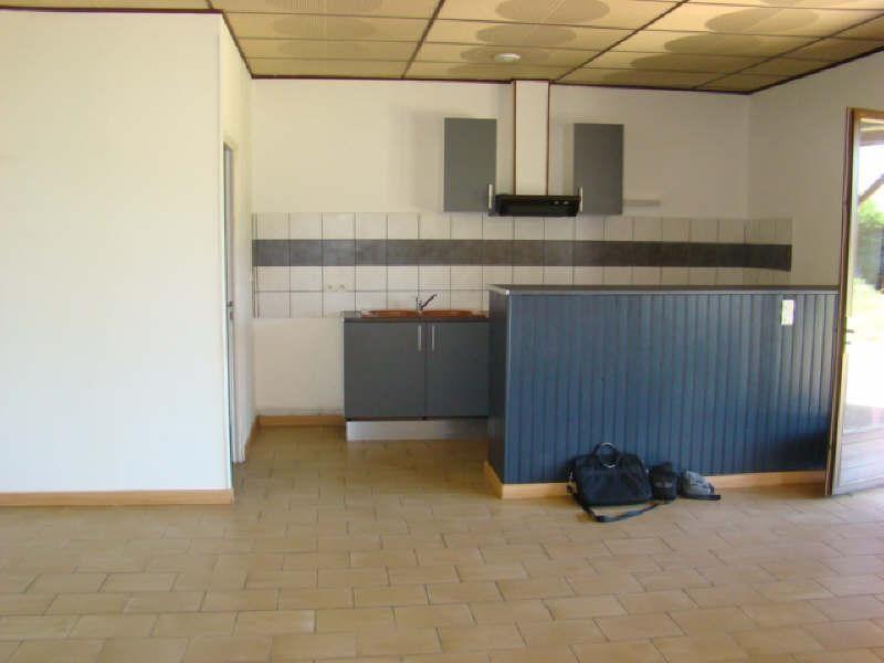 Vente maison / villa Mussidan 111500€ - Photo 3