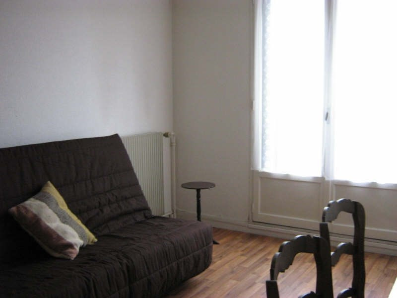 Rental apartment Nevers 350€ CC - Picture 6