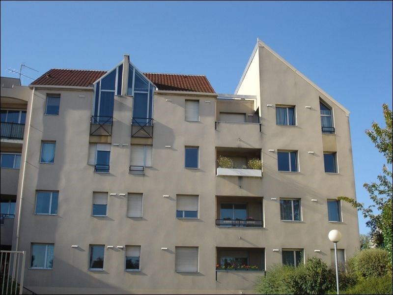 Rental apartment Savigny/orge 746€ CC - Picture 3