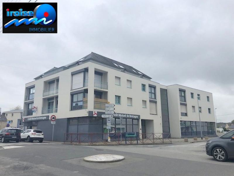 Location appartement Saint-renan 480€ CC - Photo 1