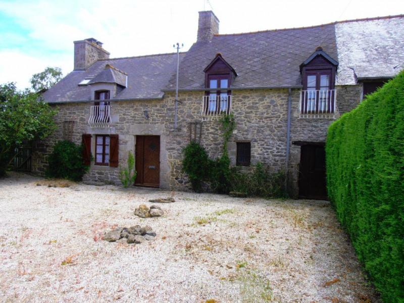 Vente maison / villa Plorec sur arguenon 136500€ - Photo 1