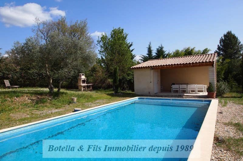 Verkauf haus Barjac 299000€ - Fotografie 10