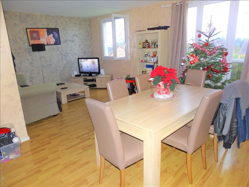 Vente appartement Herblay 195 000€ - Photo 4