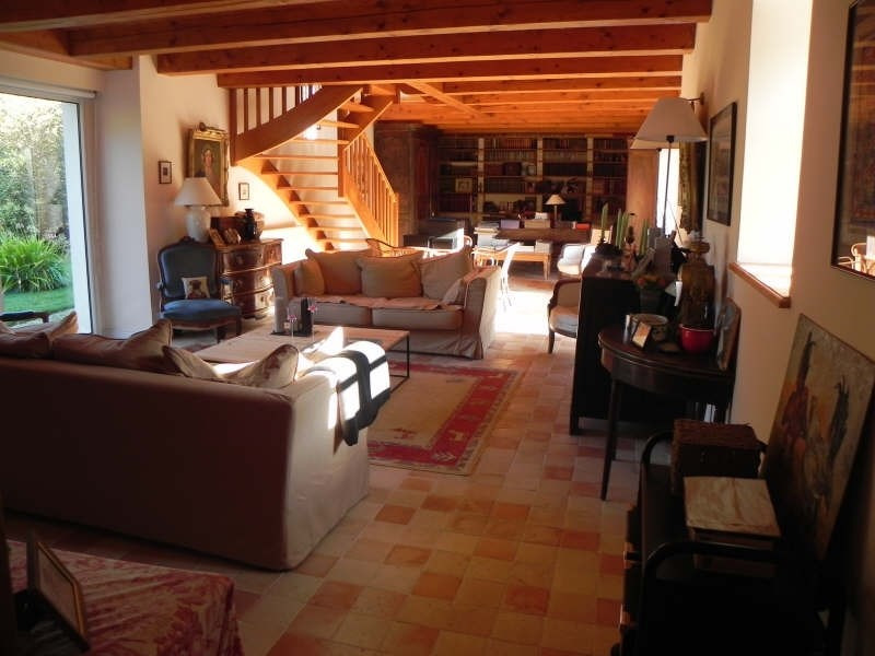 Sale house / villa Louannec 443 760€ - Picture 7