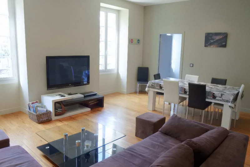 Sale apartment Menton 593 000€ - Picture 1