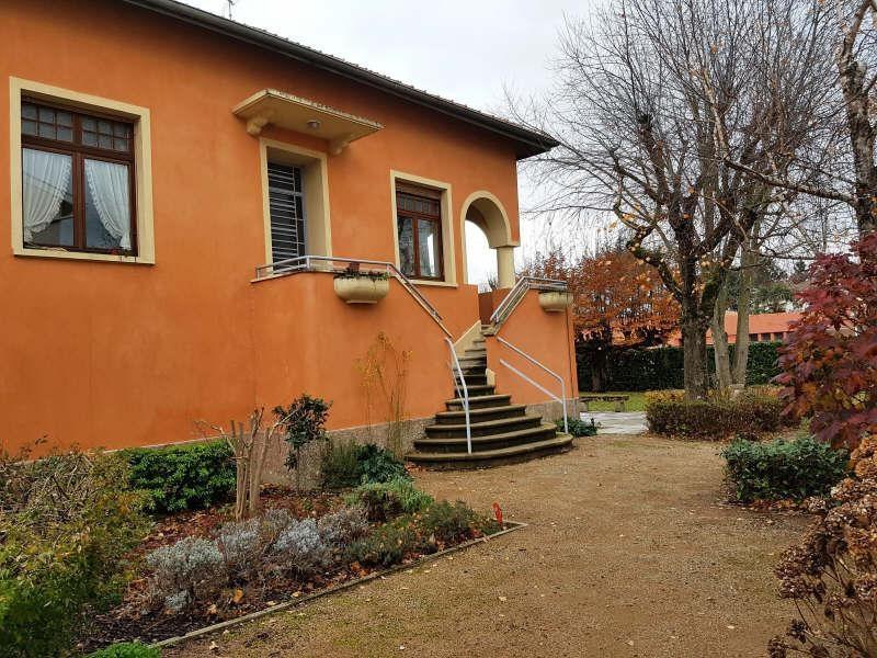 Sale house / villa Vienne 230000€ - Picture 7