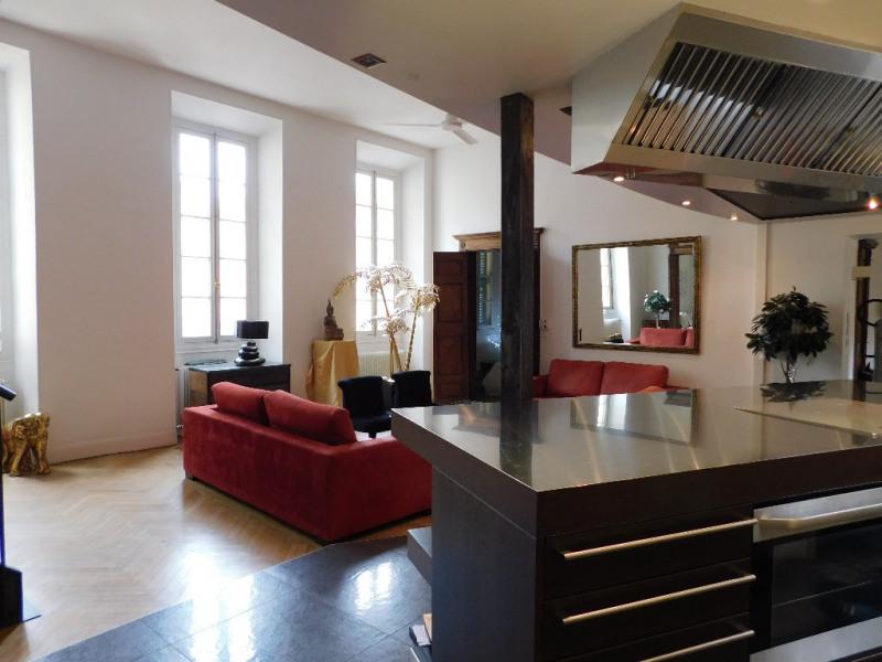 Venta de prestigio  apartamento Nice 820000€ - Fotografía 13