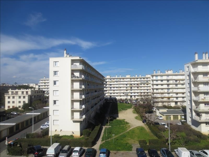 Vente appartement Montpellier 137 000€ - Photo 2