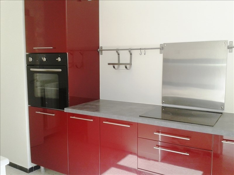 Location appartement Toulon 700€ CC - Photo 1