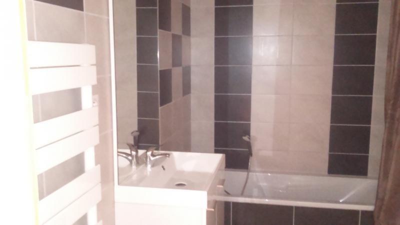 Venta  apartamento Brunstatt 137000€ - Fotografía 7