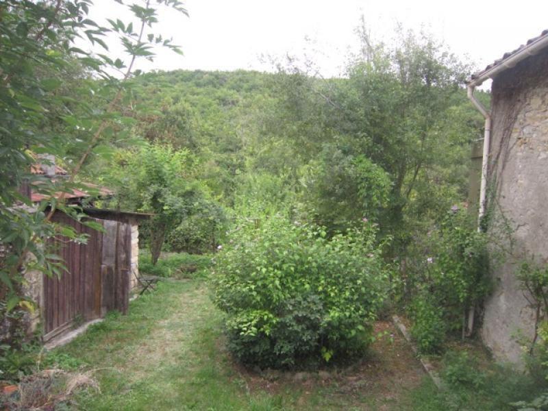 Vente maison / villa Berbiguieres 86400€ - Photo 3