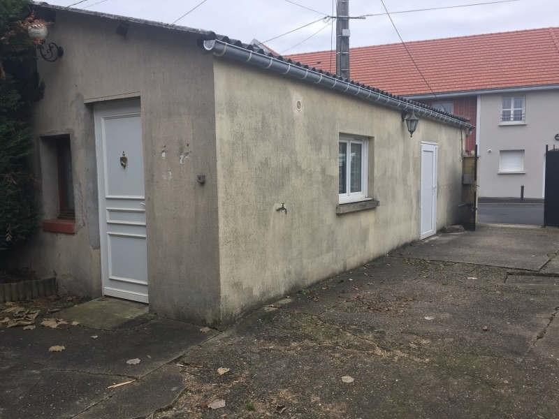 Vente maison / villa Bornel pr... 259000€ - Photo 4