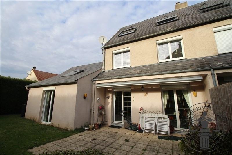 Vente maison / villa Dourdan 279000€ - Photo 1