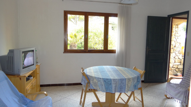 Vacation rental house / villa Cavalaire sur mer 800€ - Picture 11