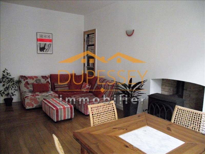 Vente appartement Chambery 235000€ - Photo 2