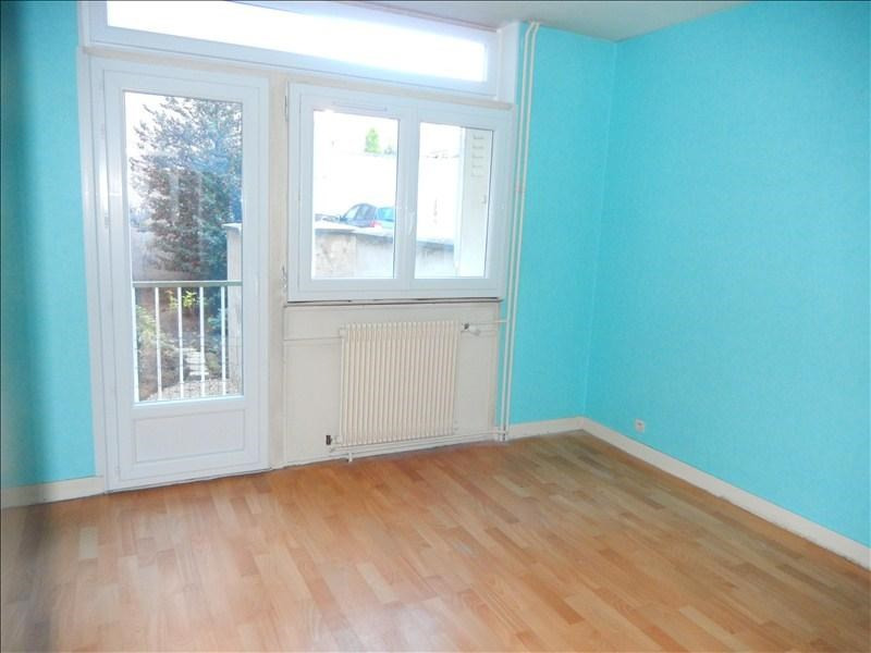 Rental apartment Le puy en velay 488,75€ CC - Picture 2