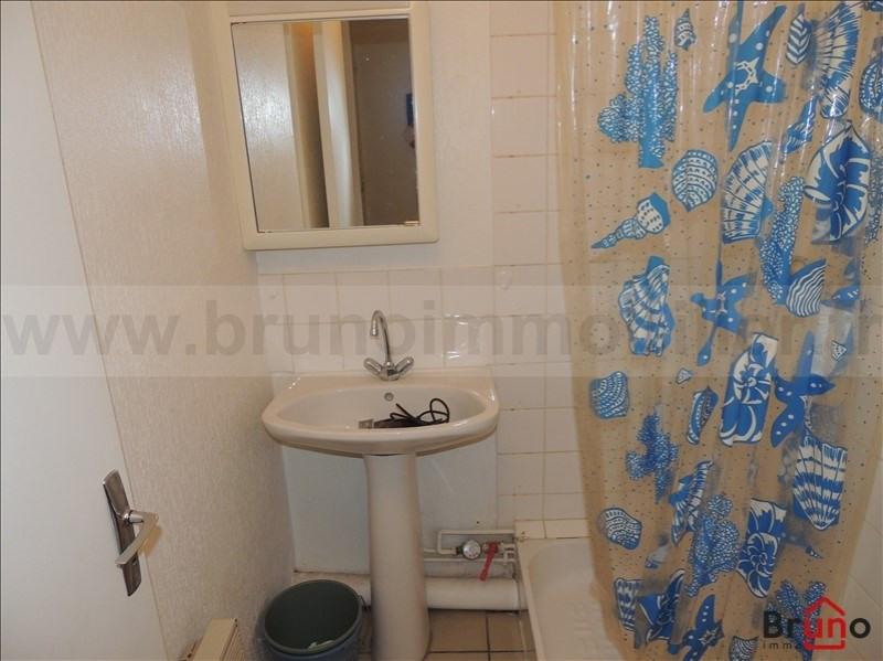 Venta  apartamento Le crotoy 124500€ - Fotografía 5