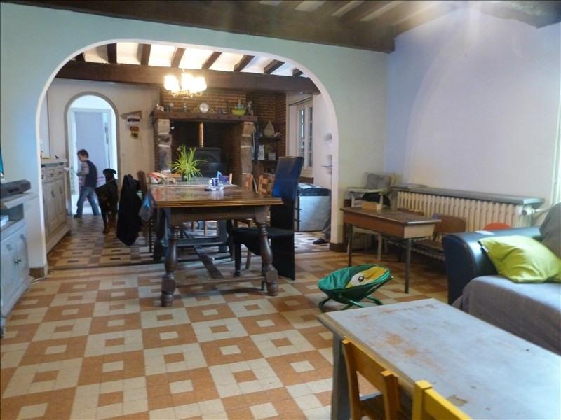 Vendita casa Veules les roses 198000€ - Fotografia 3