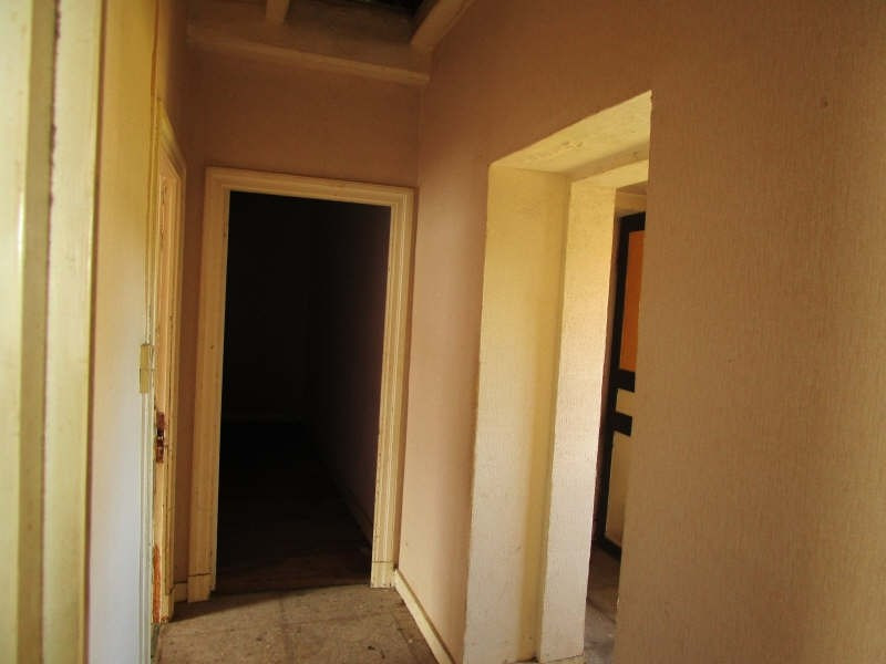 Sale house / villa Matha 88 500€ - Picture 8