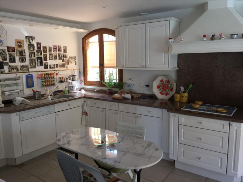 Vente maison / villa Six fours les plages 535000€ - Photo 3