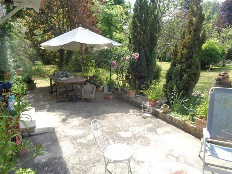 Vente maison / villa Bois le roi 960000€ - Photo 5