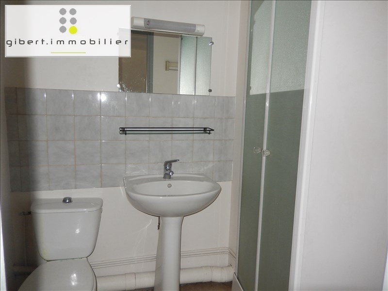 Location appartement Le puy en velay 301,79€ CC - Photo 3