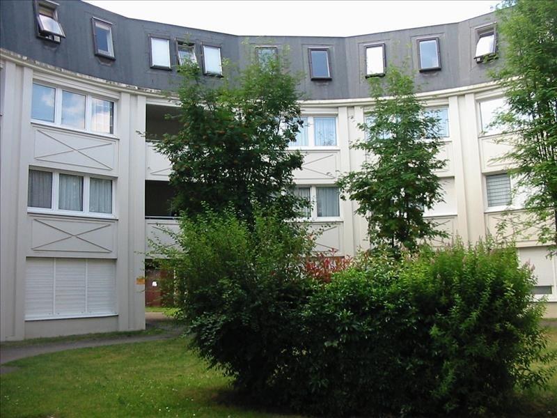 Location appartement Palaiseau 850€ CC - Photo 2