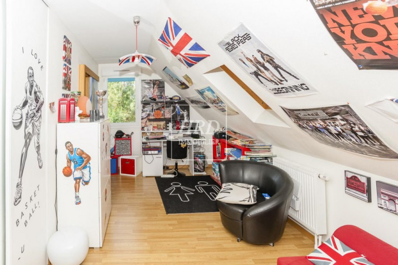 Vente de prestige maison / villa Geispolsheim 560000€ - Photo 9