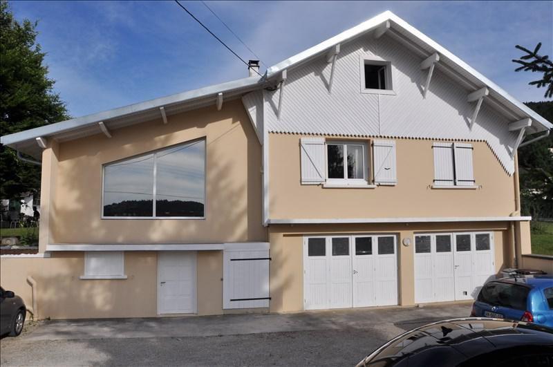 Vente maison / villa Oyonnax 315000€ - Photo 1