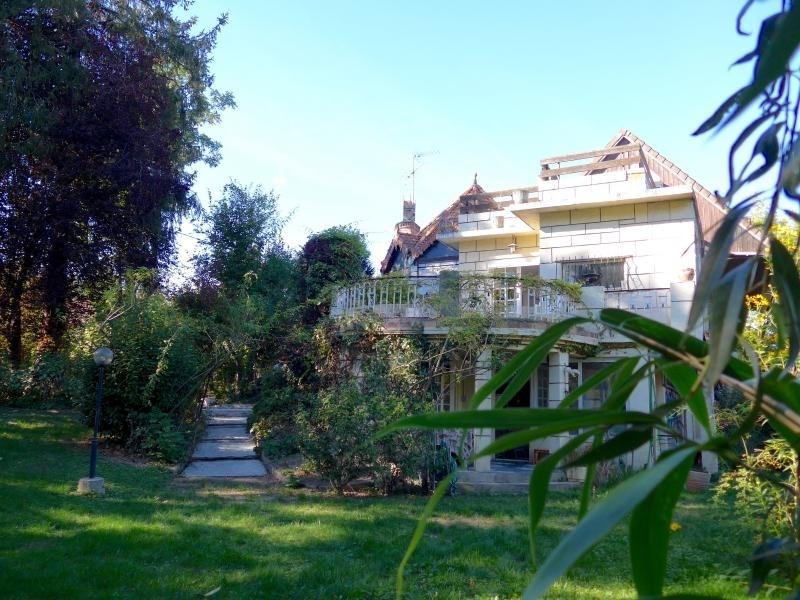 Sale house / villa Villennes sur seine 695000€ - Picture 4