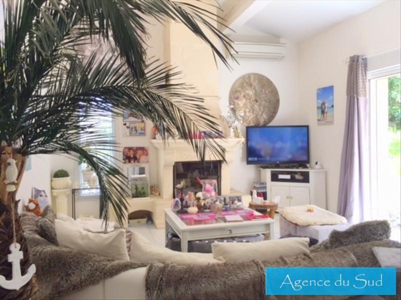 Vente maison / villa Mimet 495000€ - Photo 3