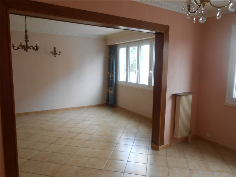 Sale apartment Le havre 99 000€ - Picture 2
