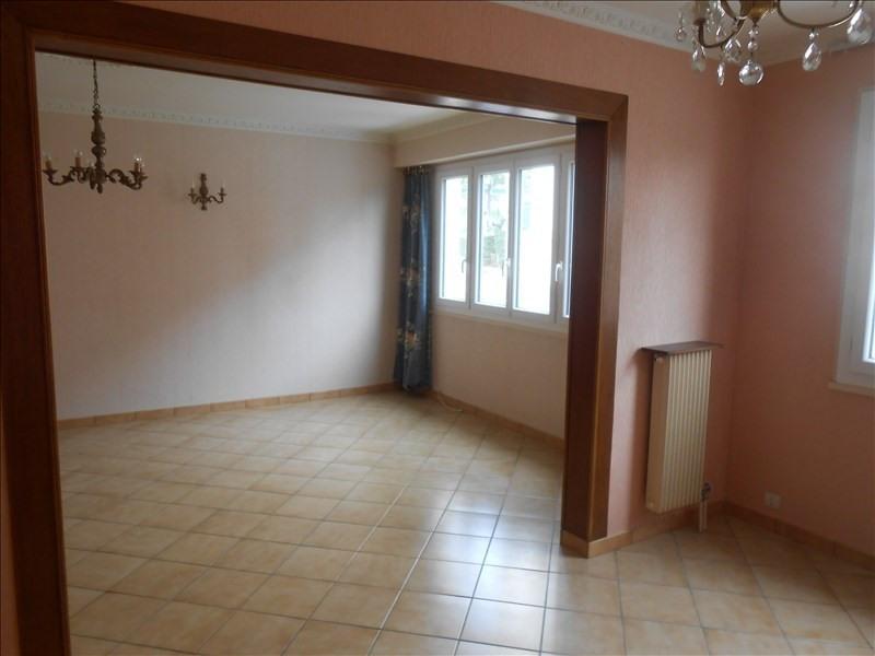 Vente appartement Le havre 99000€ - Photo 2