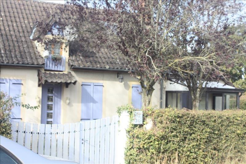 Maison 7 pièces Ids-Saint-Roch