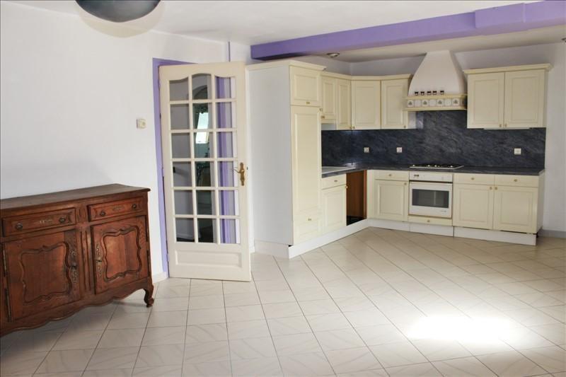 Vente appartement Raon l etape 65000€ - Photo 1
