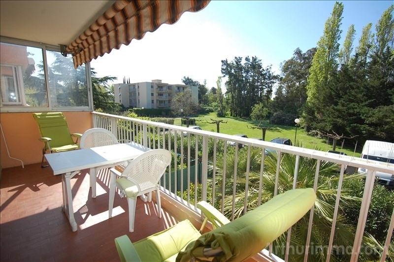 Sale apartment Frejus 208000€ - Picture 2