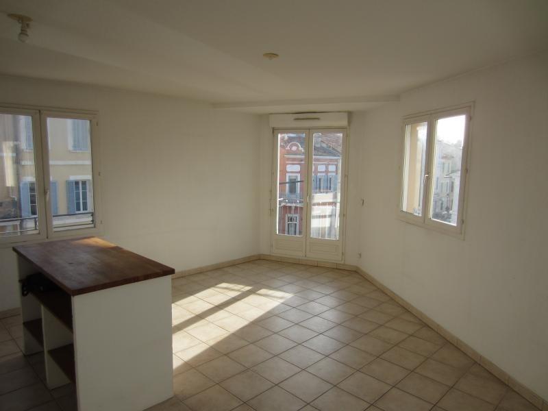 Location appartement La seyne sur mer 520€ CC - Photo 1