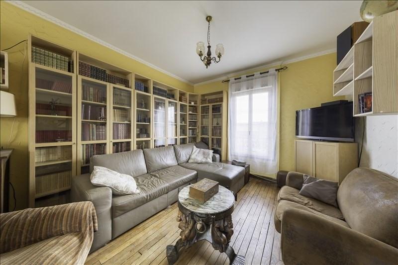 Vente maison / villa Villeneuve le roi 320000€ - Photo 2