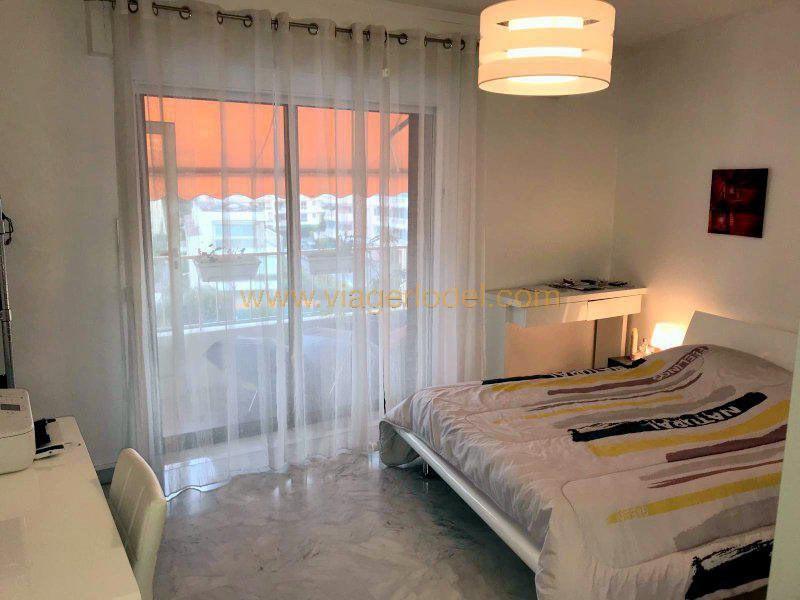 Viager appartement Cagnes-sur-mer 155000€ - Photo 4