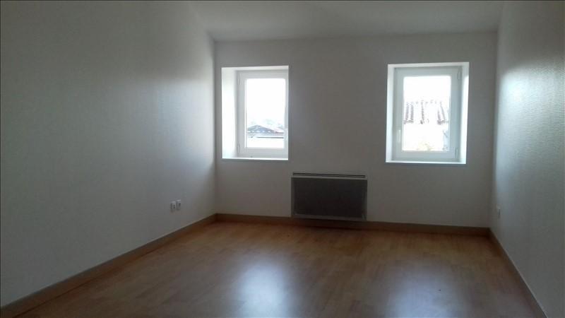 Vente maison / villa Moragne 123000€ - Photo 5