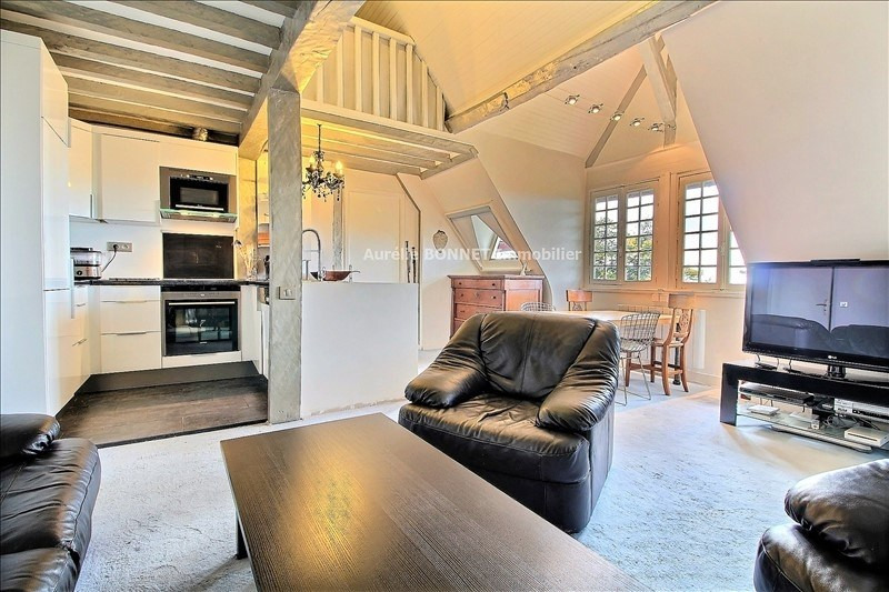 Vente appartement Trouville sur mer 238 500€ - Photo 4