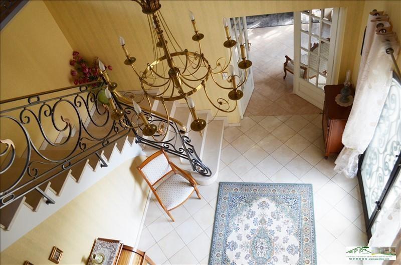 Vente de prestige maison / villa Savigny sur orge 629900€ - Photo 7