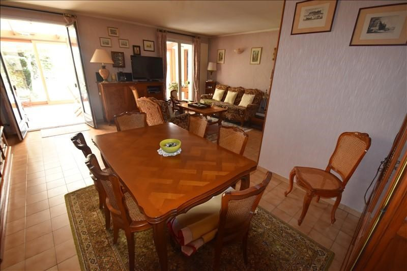 Sale house / villa Montesson 649 000€ - Picture 2