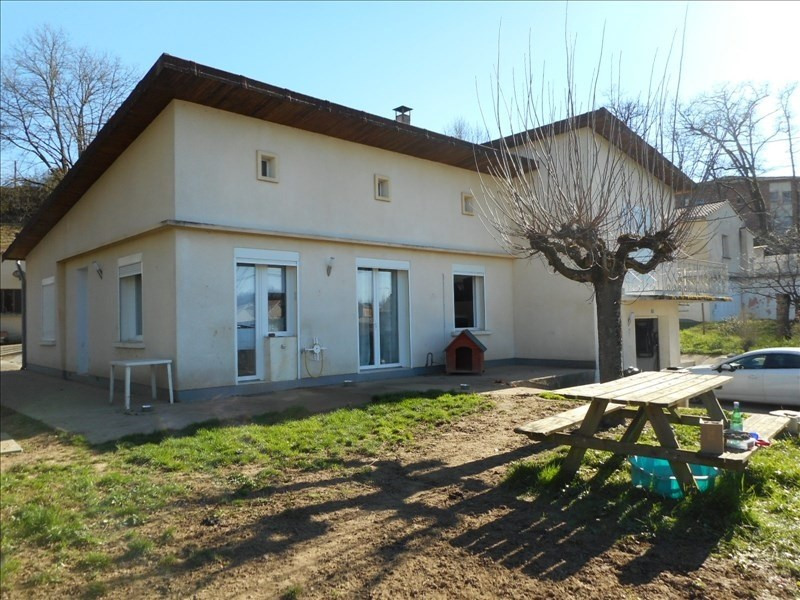 Vente maison / villa Albi 225000€ - Photo 1