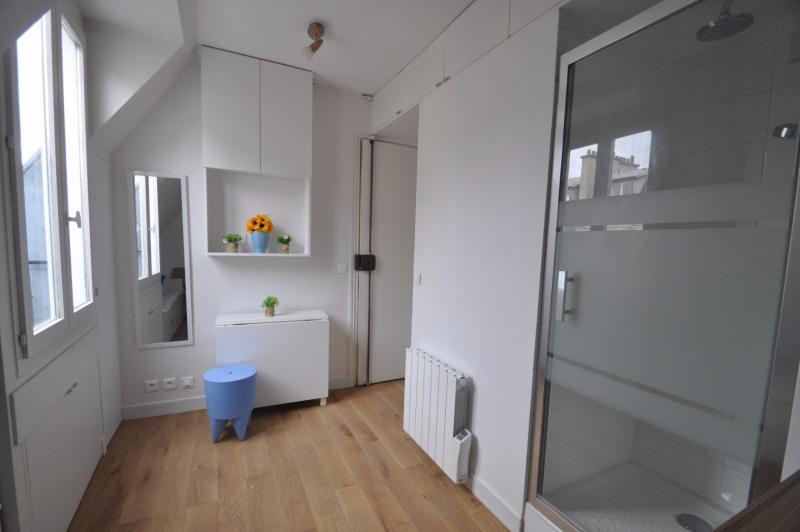 Vente appartement Paris 16ème 255000€ - Photo 2
